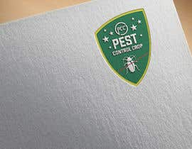 #98 for Logo For Pest Control by shafayetmurad152
