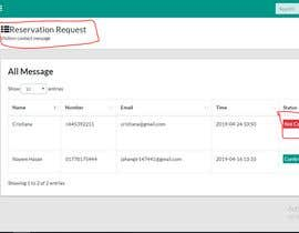 #4 for Expand Booking System Functionality by jahangir505