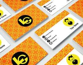 #7 for Please design me a business card af Mwnoyon