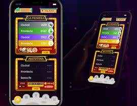#12 cho Re-Design App Game GUI bởi jeniroxy