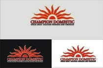 Graphic Design Contest Entry #141 for Logo Design for Champion Domestic Energies, LLC
