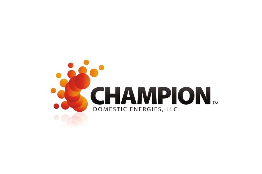 Contest Entry #                                        123                                      for                                         Logo Design for Champion Domestic Energies, LLC