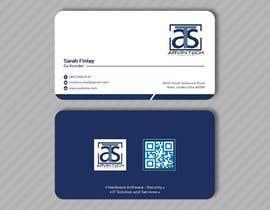 #122 untuk Business Card oleh shakhawat225