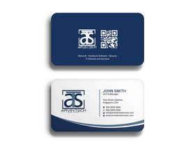 #71 untuk Business Card oleh MdFerozsorder