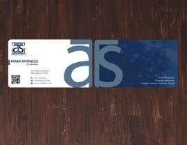 #181 untuk Business Card oleh tanvir391