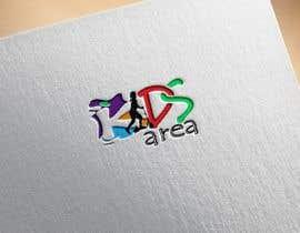 #140 untuk Kids area logo oleh SwapanGraphic