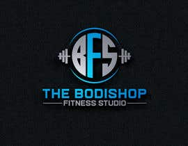 #72 for Create Me a Fitness Logo that will Rival other Fitness Brands by zobairit