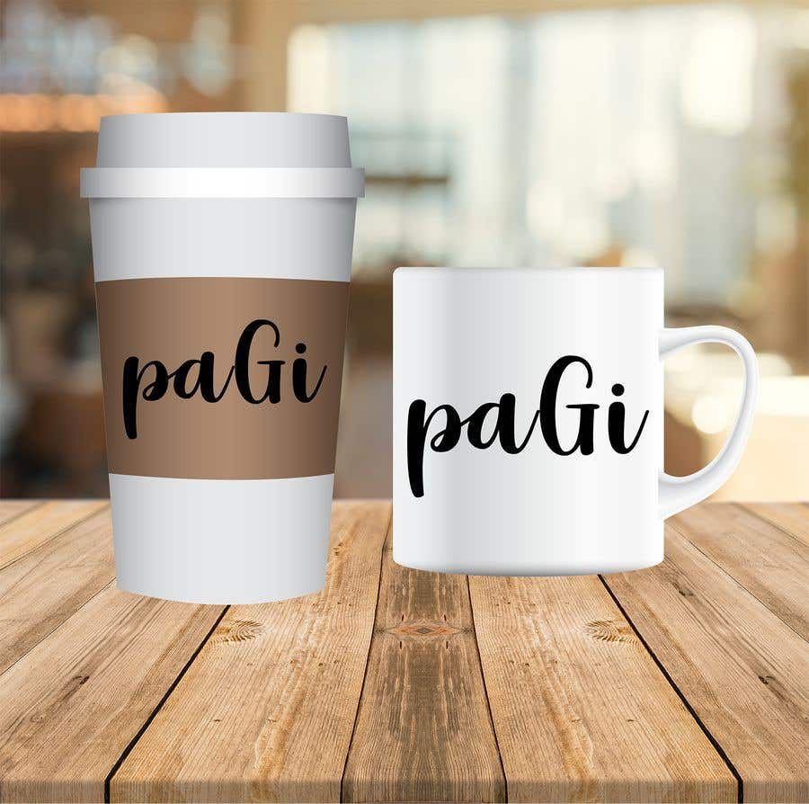 Contest Entry #29 for Pagi Coffee Merchants