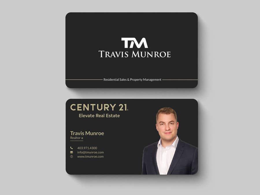 Inscrição nº 20 do Concurso para VERY EASY and quick .... re color business cards