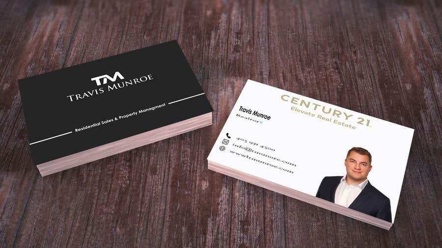 Inscrição nº 202 do Concurso para VERY EASY and quick .... re color business cards