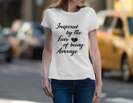 Nro 67 kilpailuun T-Shirt Design käyttäjältä nasiruddin6719