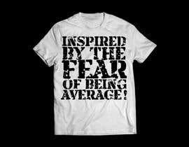 Nro 70 kilpailuun T-Shirt Design käyttäjältä SajeebHasan190