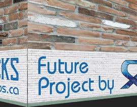 #252 for Design a billboard sign for a new condo development by SlavaTerzi
