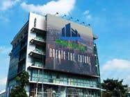 Proposition n° 107 du concours Graphic Design pour Design a billboard sign for a new condo development