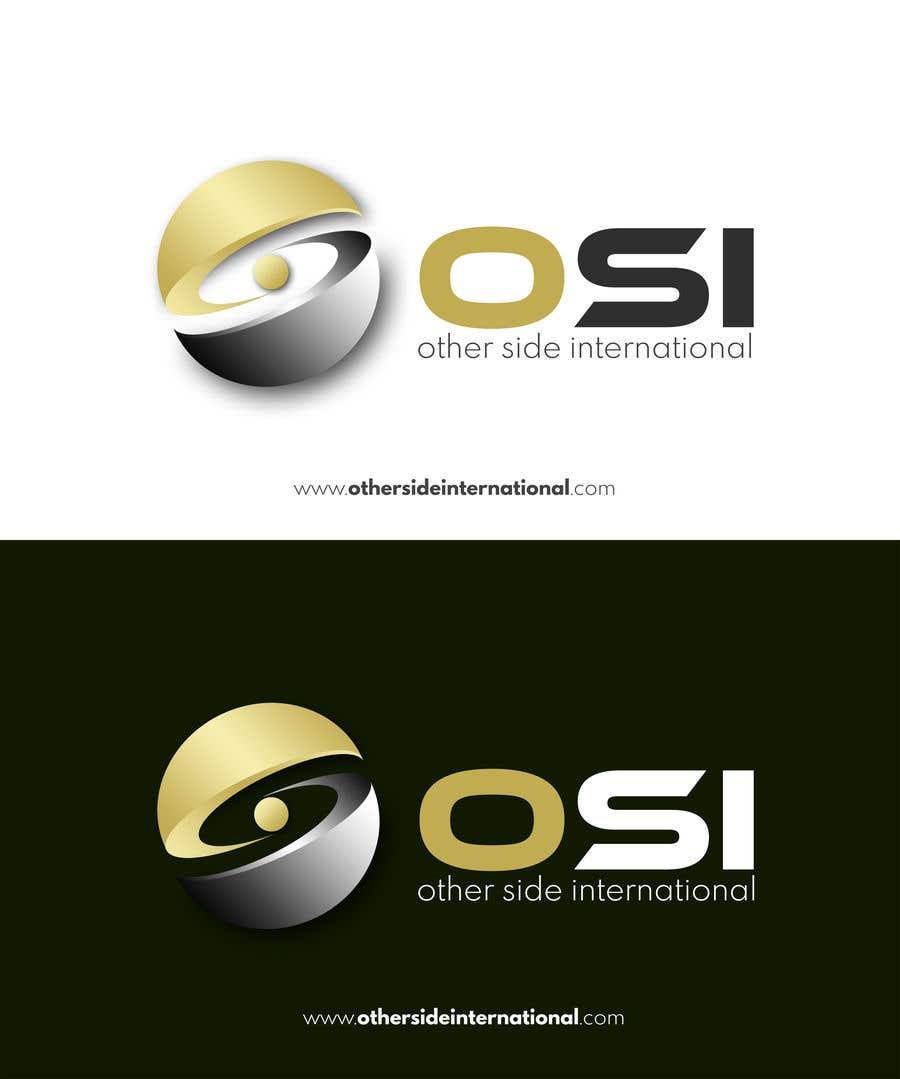 Kilpailutyö #2401 kilpailussa OSI Company Logo