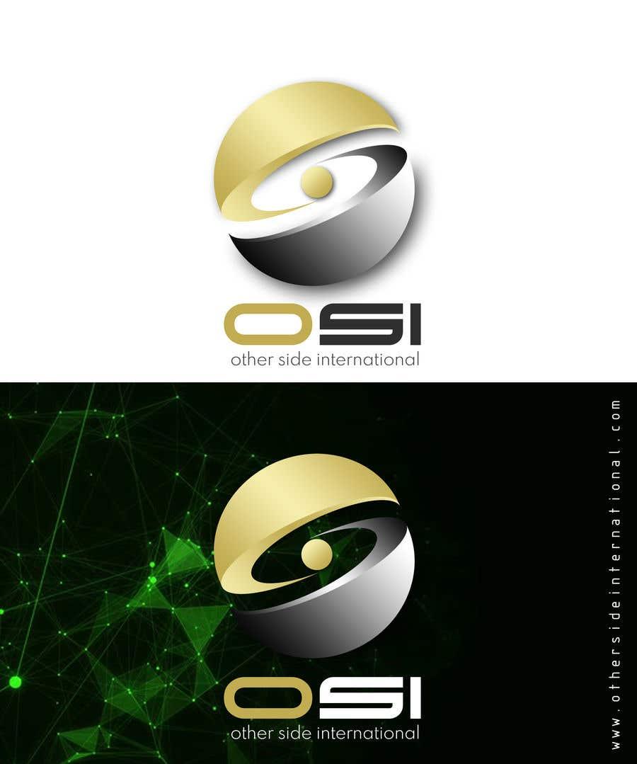 Kilpailutyö #2437 kilpailussa OSI Company Logo