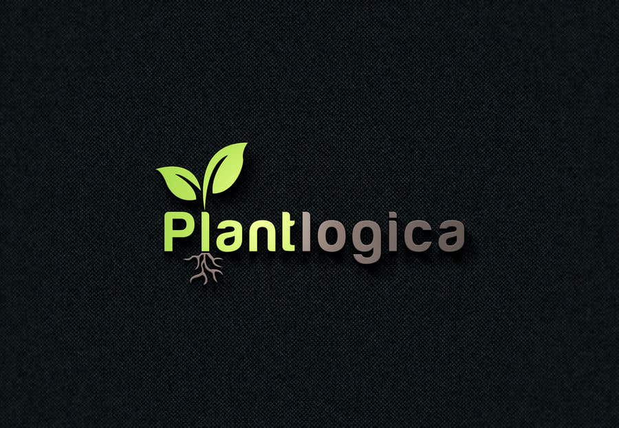Kilpailutyö #355 kilpailussa I need a logo
