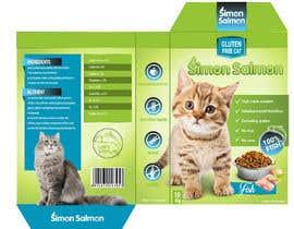 karypaola83 tarafından Cat food packaging. için no 38