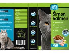 karypaola83 tarafından Cat food packaging. için no 39