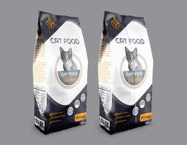 Hariiken tarafından Cat food packaging. için no 46