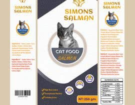 Hariiken tarafından Cat food packaging. için no 51