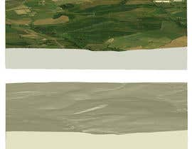 Nro 22 kilpailuun 3D terrain map käyttäjältä vidabit
