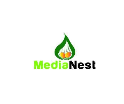 Penyertaan Peraduan #37 untuk Create Logo for Media Advertising Company.