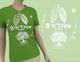Elganoby tarafından T-Shirt Design için no 52