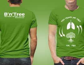 jamilReheman tarafından T-Shirt Design için no 42