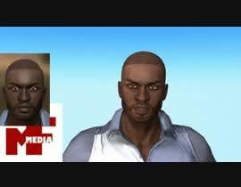 #2 para Animated Cartoon with African characters -- 2 por mfmediamf