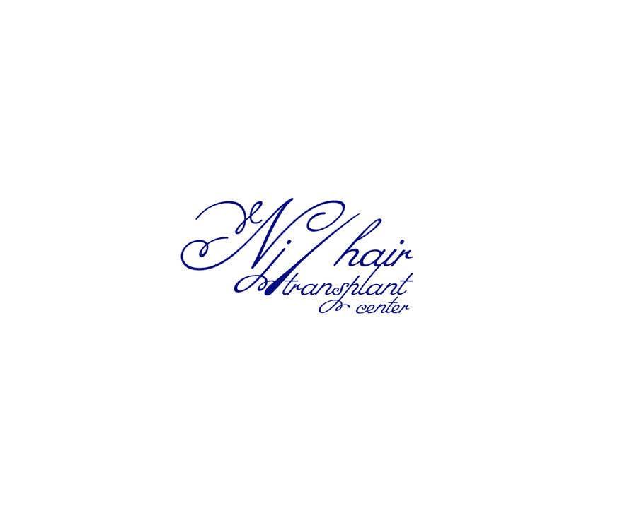 Inscrição nº 3 do Concurso para Logo Redesign for Hair Transplant Medical Practice
