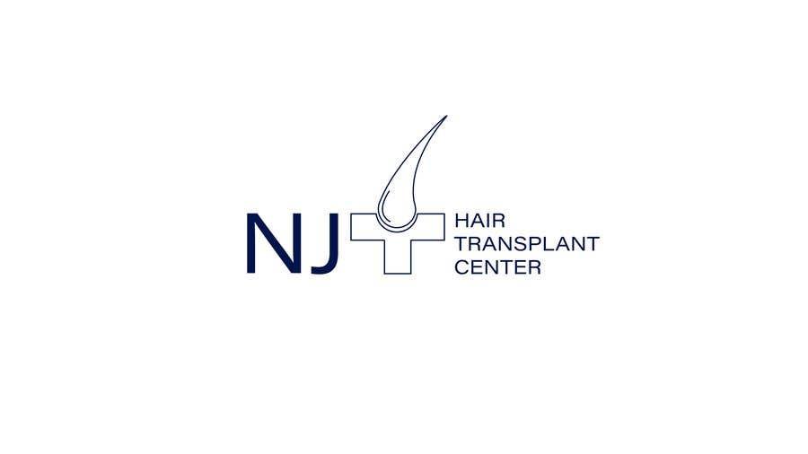 Inscrição nº 100 do Concurso para Logo Redesign for Hair Transplant Medical Practice