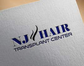 #17 para Logo Redesign for Hair Transplant Medical Practice por Rownakul