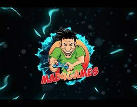 Sakibog tarafından Animate logo için no 29