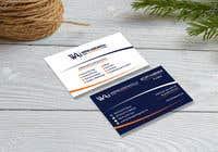 Graphic Design Inscrição do Concurso Nº807 para New Business Card Design