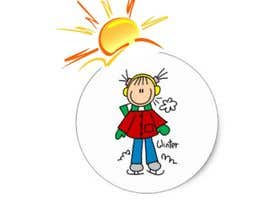 #15 para Logo for children activities search por roseidayu
