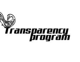 #121 for Transparency program by mamunorrashiid