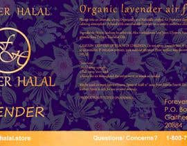 #8 pentru Design for a new air fresher needed. de către Ahmadhassan52