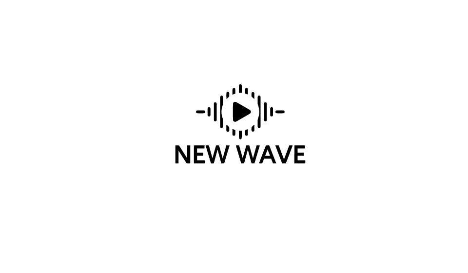 Contest Entry #30 for New Wave Logo Design