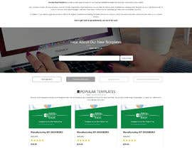 #13 for Design the website mock-up by mdpanna1