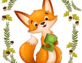 #29 untuk Whimsical illustrations for children's book oleh kc013