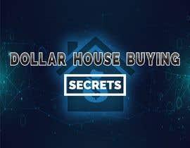 #228 untuk Dollar House Secrets New Logo oleh adrian2ahsin