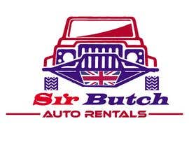 #15 untuk Modify existing logo.  Replace regular car with Jeep 4x4 car oleh lynalyas