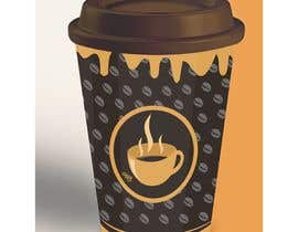 #43 for Paper Coffee Cup Designs by mindlogicsmdu