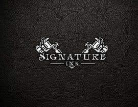 #41 untuk signature ink logo oleh miftaJannat