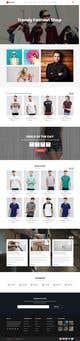 Миниатюра конкурсной заявки №5 для Create a Profitable Shopify Store