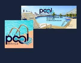 #35 для Images for Social Media for Swimming Pool Service от RUHUL3