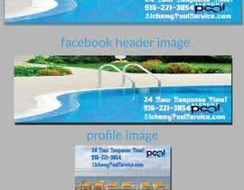 #47 для Images for Social Media for Swimming Pool Service от aminulhaqueriaz