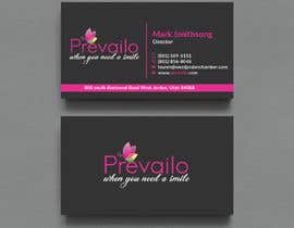 #493 for Prevailo logo design and corporate identity by SHILPIsign