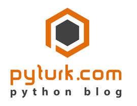 Nro 48 kilpailuun Design Logo for pyturk.com käyttäjältä NeetaTadha